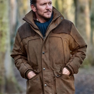 Sherwood Forest Kensington Mens Jacket Country / Shooting Wear