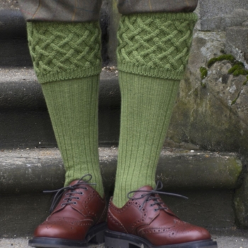 House of Cheviot, Rannoch Shooting sock