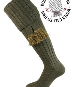 House of Cheviot, Harris Shooting Sock