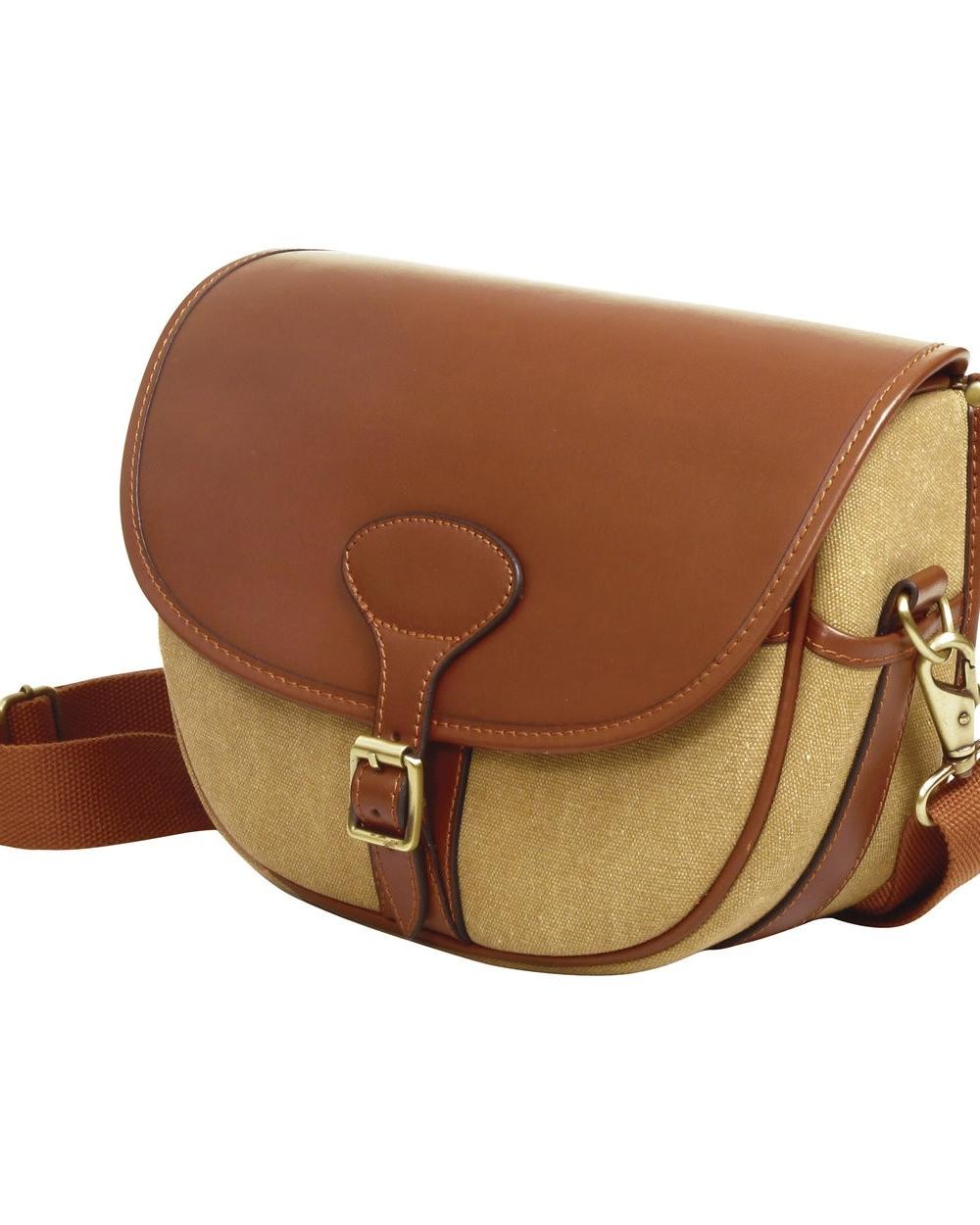 Guardian Heritage Canvas Elite Cartridge Bag