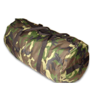 Large DPM Camo Hunting Sports Holdall