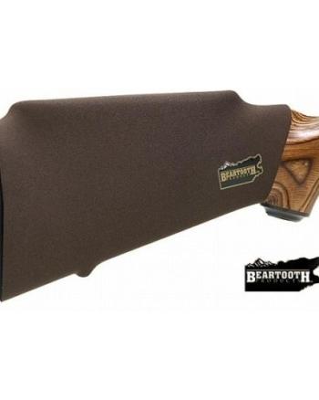 Beartooth Comb Raising Kit for Shotguns Smooth Neoprene Multi Pad