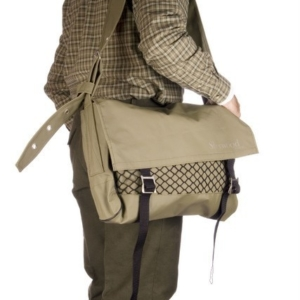 SHERWOOD FOREST TRIGGER GAME BAG – SMALL- FOR SHOOTING & FISHING
