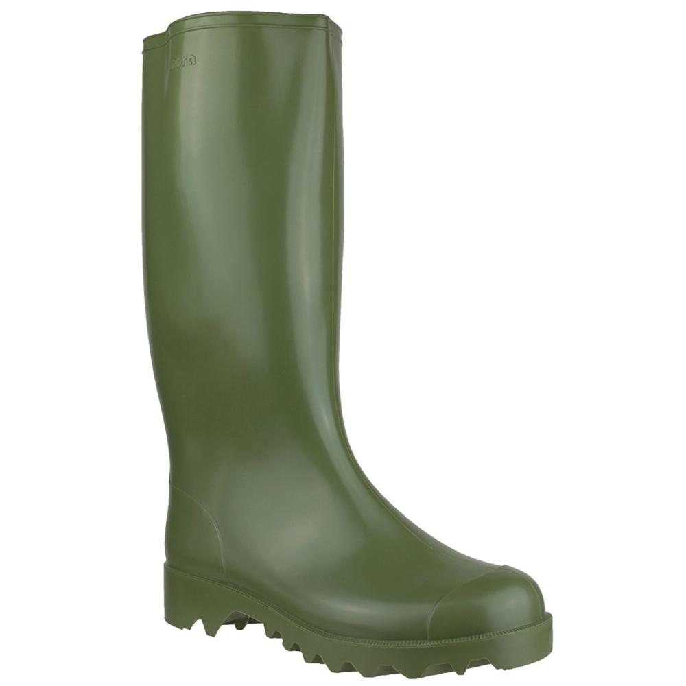 Nora Dolomite Wellington Boots