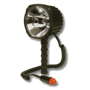 Clulite Lazerlite LA4 - 1 million candlepower spotlight - 1000m beam