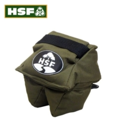 HSF Rear Filled Shooting Bag