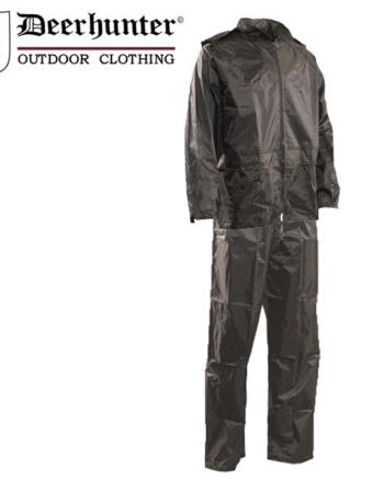 Deerhunter Shellbrook Waterproof Rain Suit