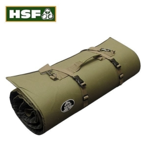 HSF Professional Roll Up Shooting Mat