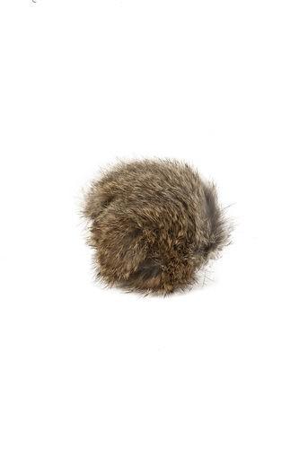 Cured Rabbit Skin Ball for Gun Dog Training
