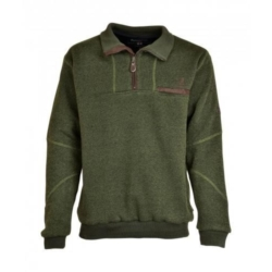 The Blizzard hunting Jumper from Percussion