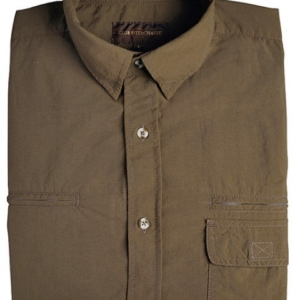 Club Interchasse Nathan Brown Shirt