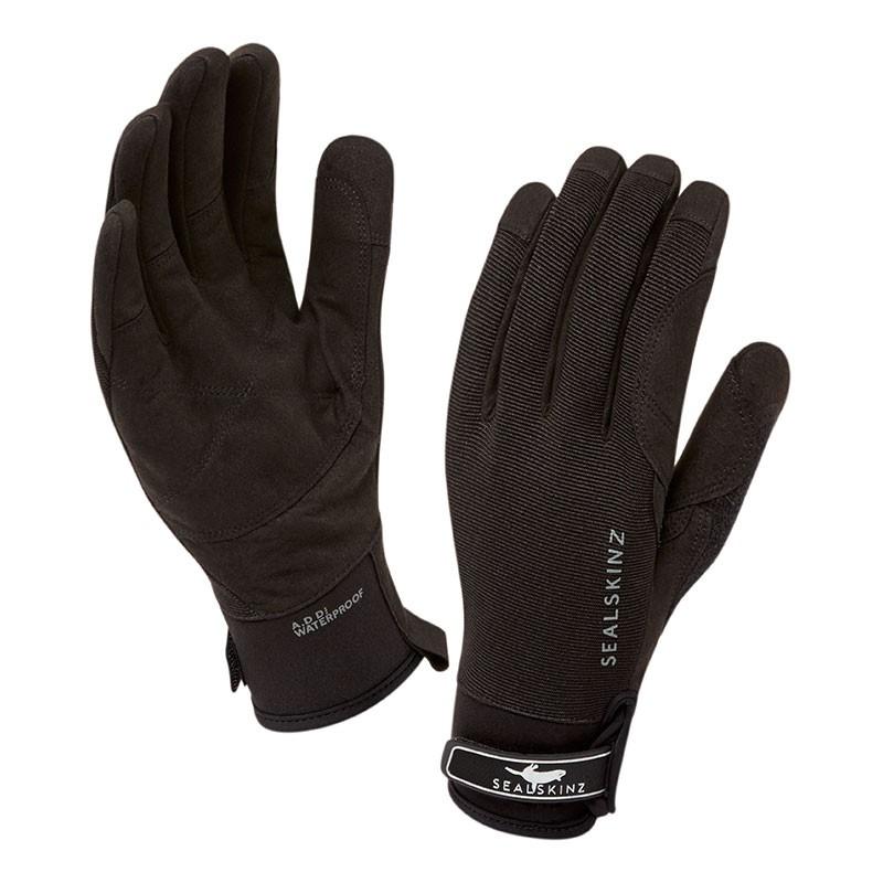 SealSkinz Dragon Eye Waterproof / Touchscreen Gloves