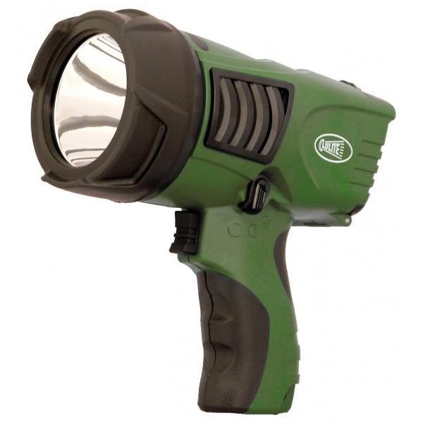 Clulite Clu-Briter Shooting Lamp Green