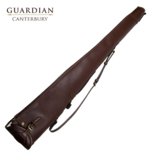Guardian Canterbury Leather Luxian Elite Shotgun Slip