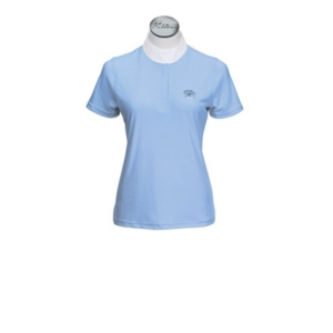 Pikeur Ladies Competition Shirt –  In Blue
