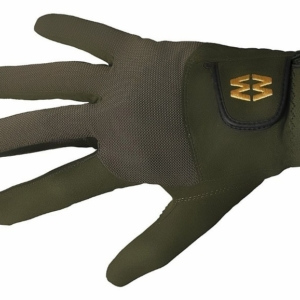 MacWet Shooting Gloves Aquatec Non Slip All Grip Long Cuff Sports Glove