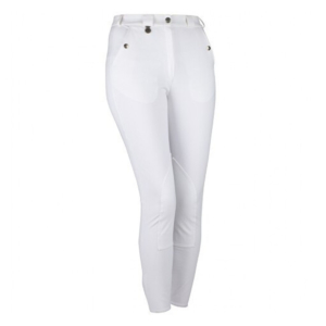 Pikeur Montana Ladies Breeches In White