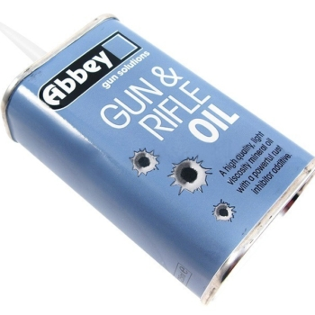 Abbey Oil For Shotgun Air Rifle Gun Care