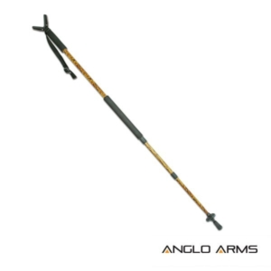 Adjustable Camo Air Rifle Stick Monopod