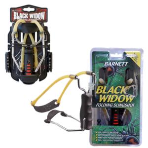 barnett black widow catapult slingshot