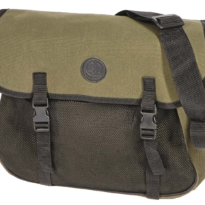 David Nickerson Large Canvas Game Bag