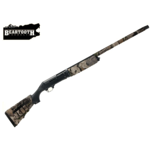 Beartooth Semi-Auto Camo Kit – Mossy Oak
