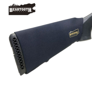 Beartooth Stockguard for Rifles & Shotguns in Smoothskin Neoprene
