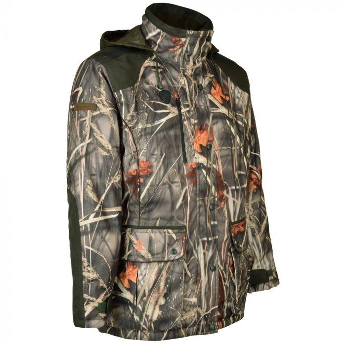 Percussion Brocard Skintane Optimum Waterproof Hunting Jacket