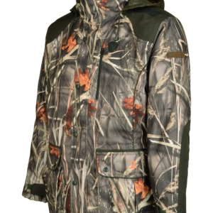 Percussion Brocard wildfowling Jacket