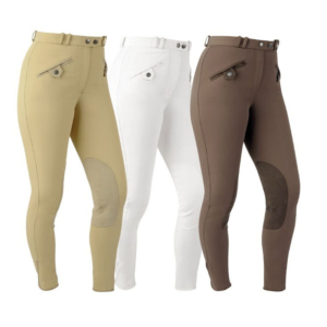 Nicolas Touzaint Ladies Amazone Breeches