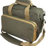 Jack Pyke Sporting Shoulder Bag In Green