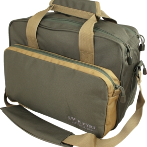 Jack Pyke Sporting Shoulder Bag In Green
