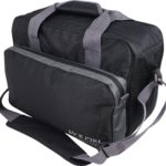 Jack Pyke Sporting Shoulder Bags In Black & Grey