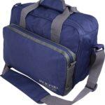 Jack Pyke Sporting Shoulder Bags In Blue & Grey