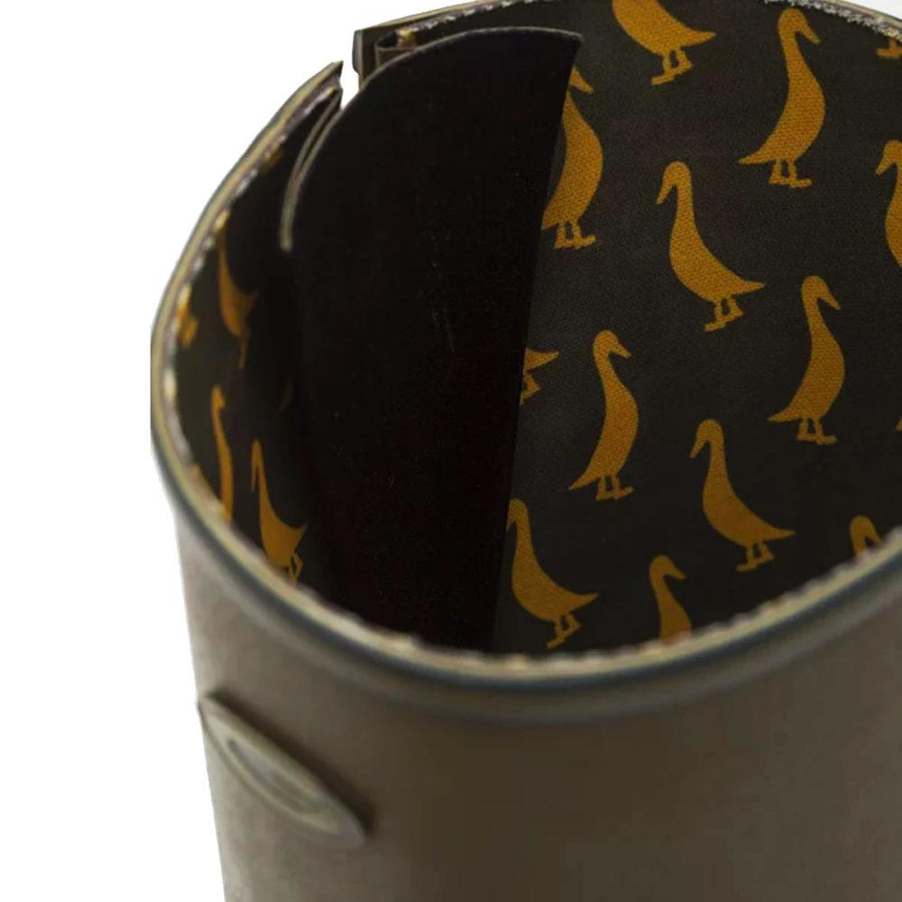 grubs highline mahogany boots