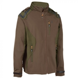 Percussion Soft Shell jacket