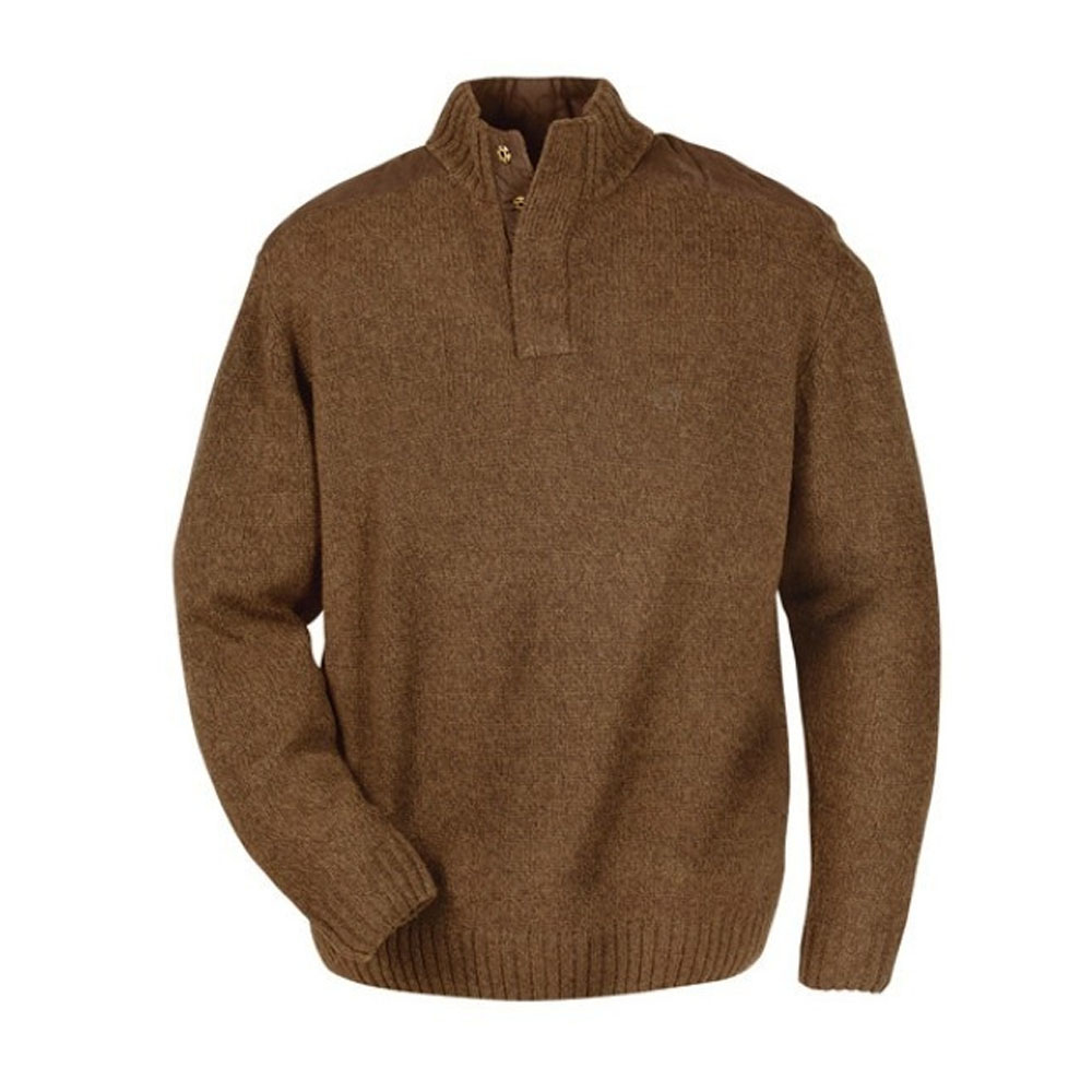 Club Interchasse Warren Hunting Jumper / Sweater - Brown