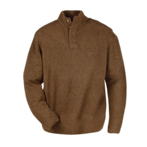 Club Interchasse Warren Hunting Jumper / Sweater - Brown