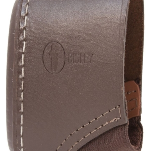Leather Slip On Recoil Pads