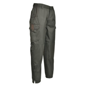 PERCUSSION Sologne HIGHBACK Children's Trousers