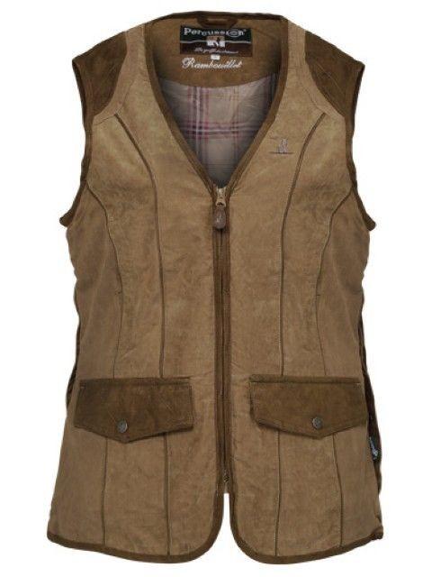 Percussion Rambouillet Ladies Vest