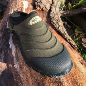 Grubs All Terrain 5.0 Gardening Clogs in Moss Green