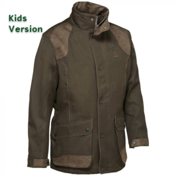 percussion kids sologne jacket