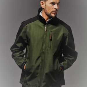 StormBloc Hay Lake Soft Shell Jacket