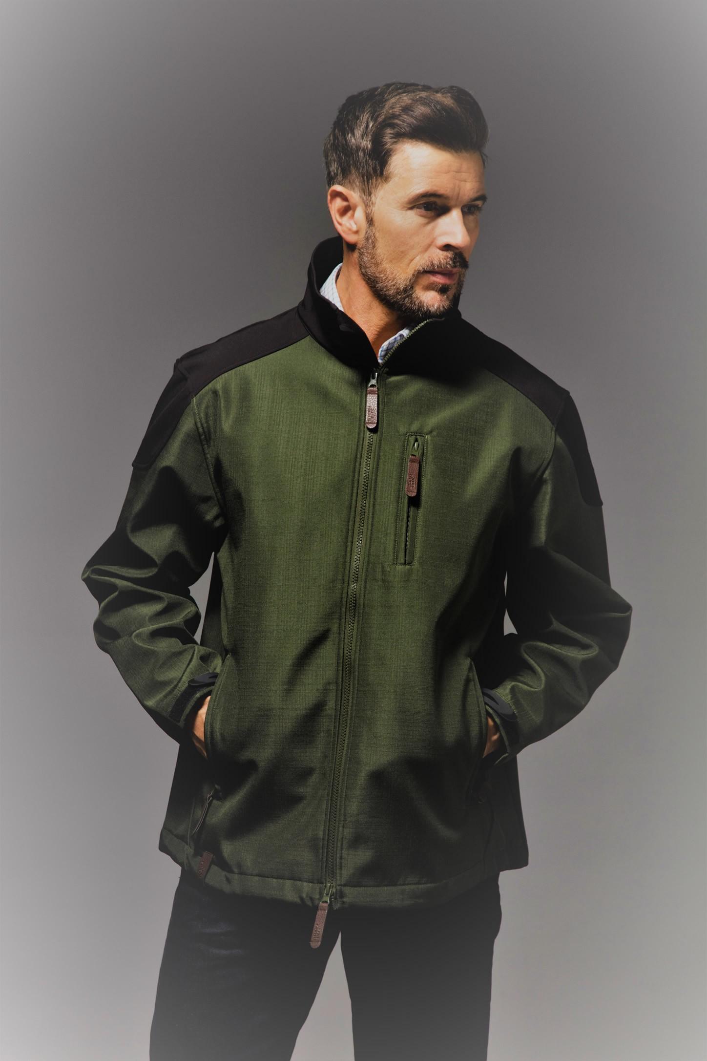 StormBloc Hay Lake Soft Shell Jacket