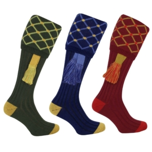 Jack Pyke Diamond Shooting Sock