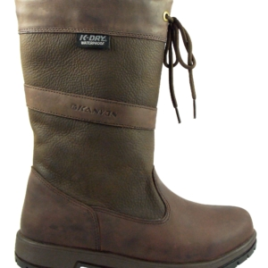 Kanyon Hornbeam Country Boots
