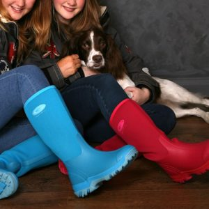 Riding Boots & Wellingtons
