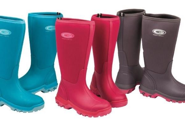 Grubs Frostline 5.0™ Ladies Wellington Boot