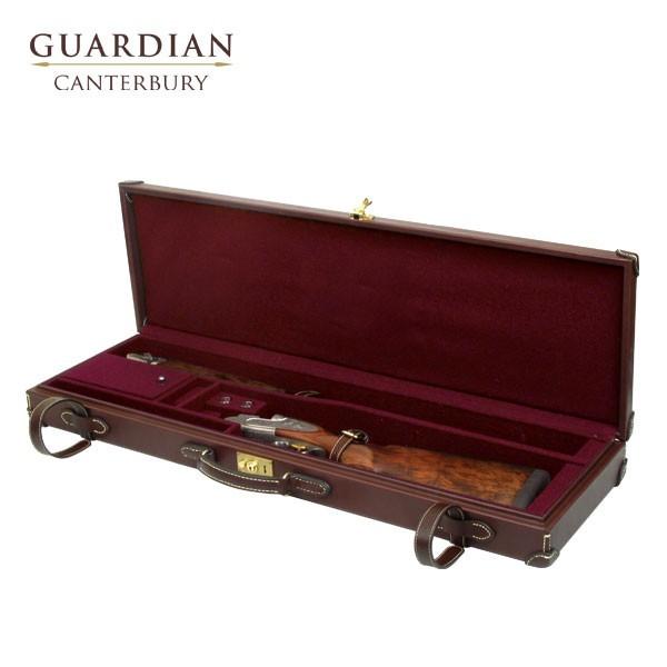 Guardian Canterbury Earls Shotgun Case Guardian Gun Case